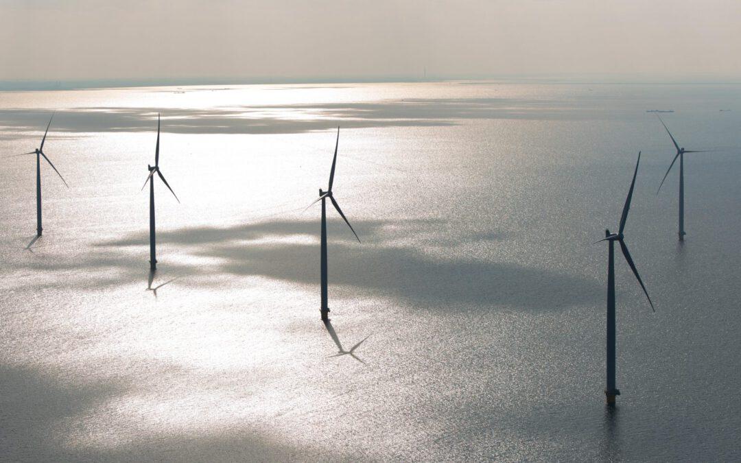 Ventolines tekent contract met Amerikaans windproject Mayflower Wind