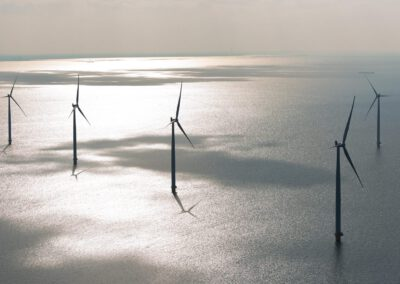 Ventolines tekent contract met Amerikaans windproject Mayflower Wind