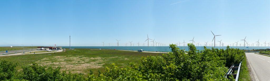 Fryslân wind farm reaches financial close