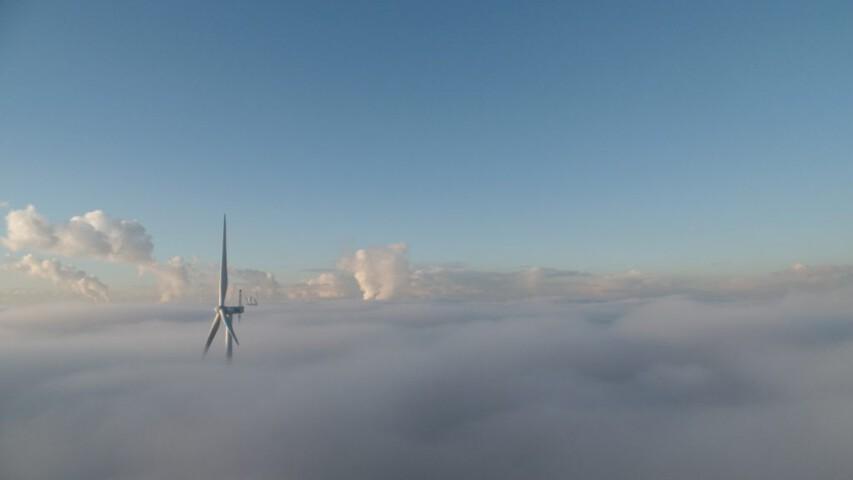 Wind farm Hartel2