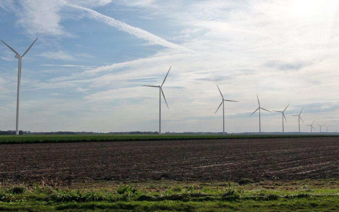 Windplan Groen mag worden gebouwd