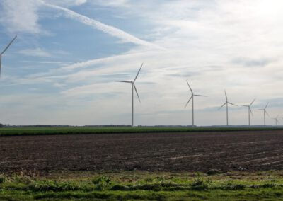Windplan Groen is permissible for construction