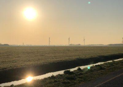 Windpark Hattemerbroek