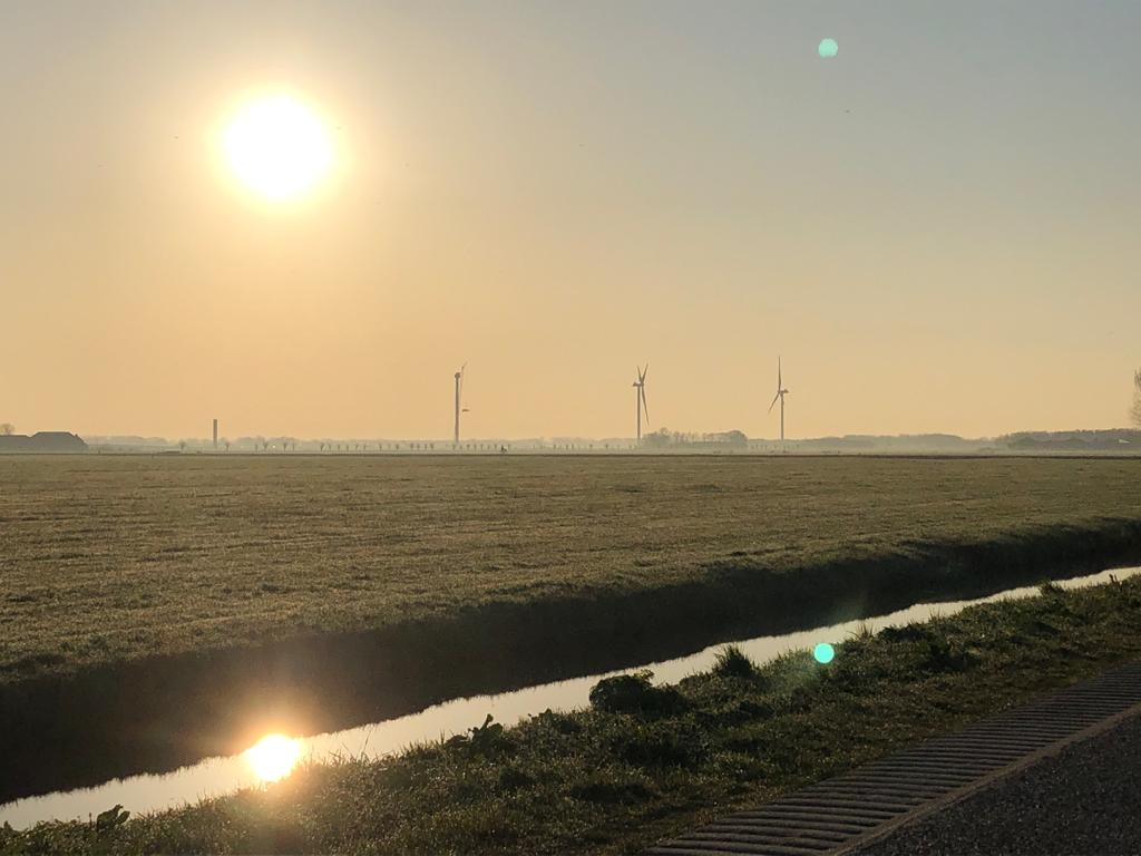 Windpark Hattemerbroek