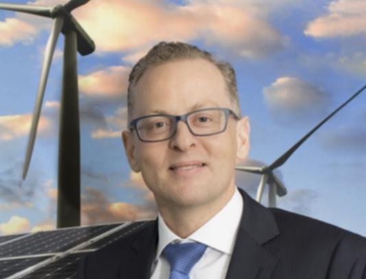 Aart van der Pal aangesteld als General Manager van Ventolines