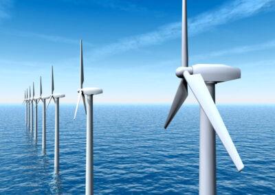 Offshore wind project voor de Oostkust van de USA